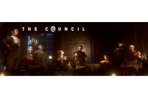 The Council Game Guide | gamepressure.com