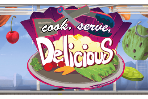 Cook, Serve, Delicious Free Game Full Download - Free PC ...