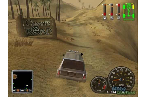 Cabelas 4x4 Off Road Adventure Download Free Full Game ...