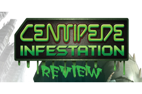 Centipede: Infestation Review (Wii) | Nintendo Okie