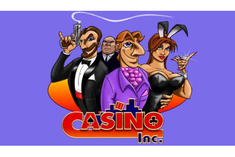 Casino Inc. Free Download (Inclu Management Expansion Pack ...
