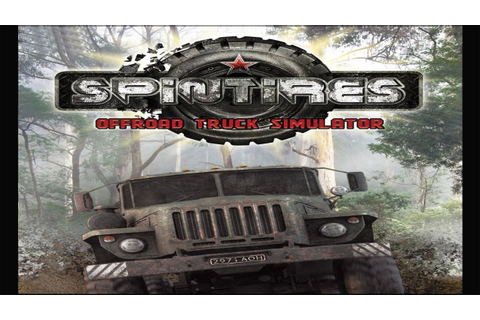 How To Download Spintires Full Version PC Game For Free ...