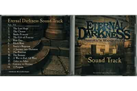 Amazon.com: Eternal Darkness: Sanity's Requiem Nintendo ...