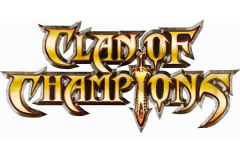 Clan Of Champions Free Download - Ocean Of Games