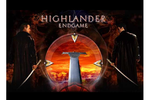 Video / Trailer: Highlander - Endgame | MegaGames