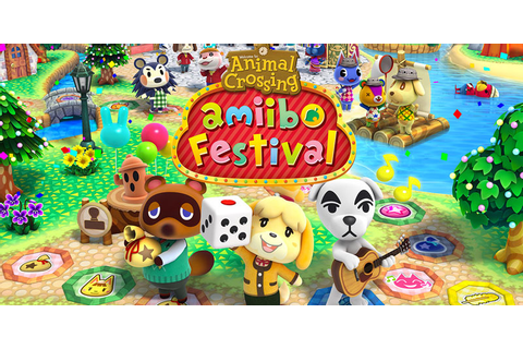 What's the Best Mini-Game in Animal Crossing amiibo ...