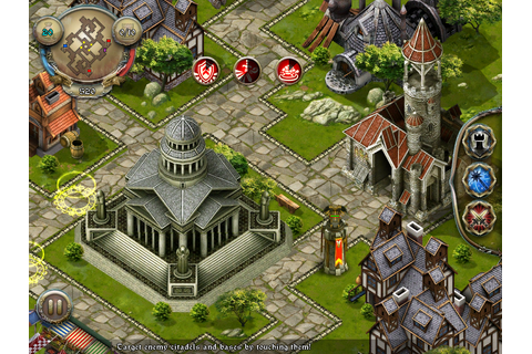 Defenders of Ardania Review (iOS) – The Average Gamer