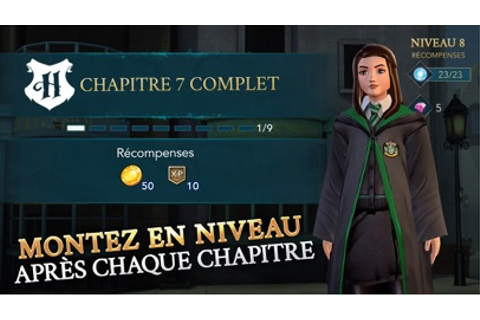 Télécharger HARRY POTTER Secret à Poudlard sur PC ...