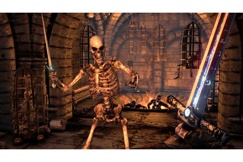 Hellraid Coming To PS4, Xbox One - Latest Games - Vgamerz