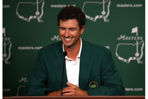 Adam Scott Girlfriend: Update and Picture - Adam Scott ...