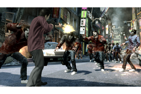 Yakuza: Dead Souls review: Not every franchise needs more ...