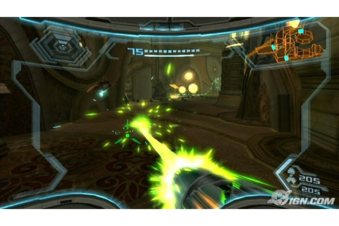 Metroid Prime 3: Corruption Wii - JuegosADN