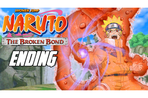 Naruto: The Broken Bond - Walkthrough Ending, Gameplay ...