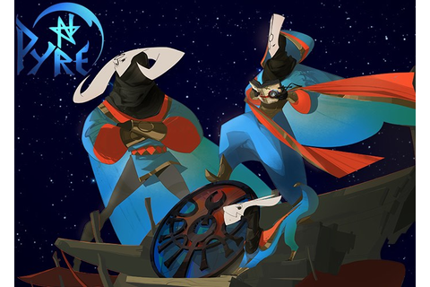 Supergiant Games Reveal Pyre On PlayStation 4 (video ...
