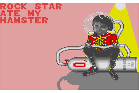 Download Rock Star Ate My Hamster - My Abandonware
