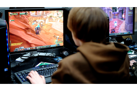 Iranian World of Warcraft gamers blocked by sanctions ...