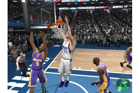 NBA Live 2004 Game Free Download | Download Free PC Games ...
