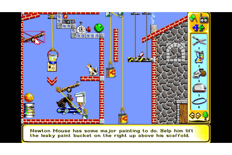 The Incredible Machine 2 (Sierra On-Line Inc.) (1994 ...