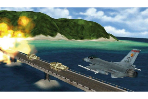 Pilot Academy per PSP - GameStorm.it