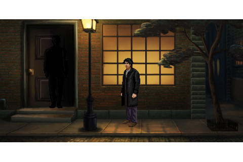 Lamplight City - Game Side Story