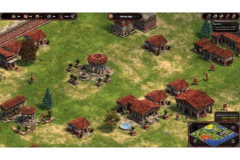 Age of Empires: Definitive Edition review: A classic ...