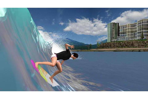 The Surfer Free Full Version Download | PC Games Garage