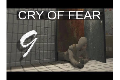Cry of Fear Part 9 - YouTube