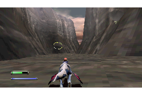 Panzer Dragoon II Zwei (Saturn) | Very Very Gaming
