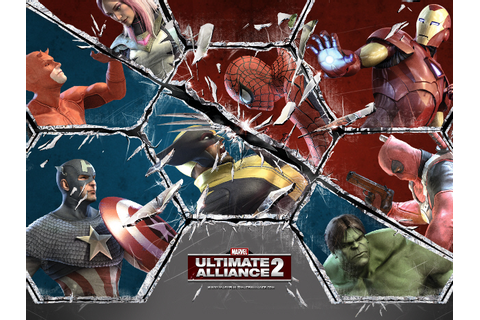 Marvel Ultimate Alliance 2 PS4 re-release incoming? - VG247
