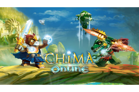 LEGO® Legends of CHIMA™ Online - Universal - HD Gameplay ...