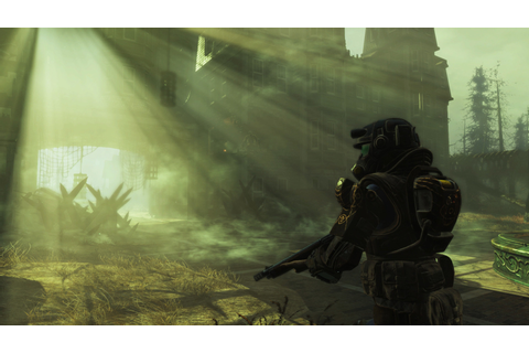Fallout 4 DLC: Far Harbor | wingamestore.com