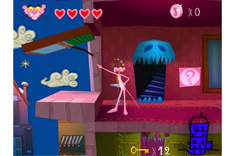 Screens: Pink Panther: Pinkadelic Pursuit - PC (4 of 28)