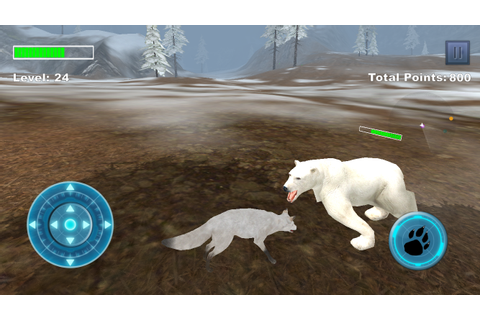 Arctic Fox - Android Apps on Google Play