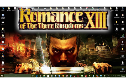 Romance of the Three Kingdoms XIII download free pc game ...