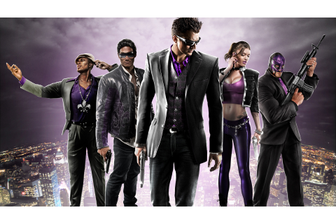 Saints Row The Third Now Free For Xbox Live Gold Subscribers
