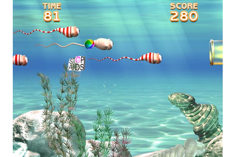 Download Catch the Sperm 3 (Windows) - My Abandonware