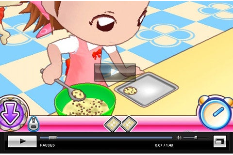 Cooking Mama: World Kitchen Review - IGN