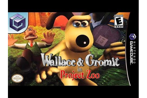 Longplay of Wallace & Gromit in Project Zoo - YouTube