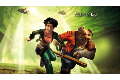 Beyond Good and Evil Download Free Full Game | Speed-New