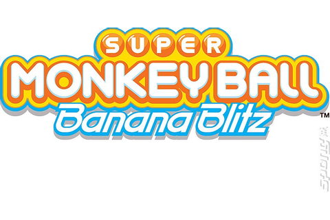 Artwork images: Super Monkey Ball: Banana Blitz - Wii (1 of 1)
