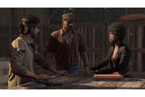 Mafia III Faster Baby Free Download Pc Game - DLFullGames