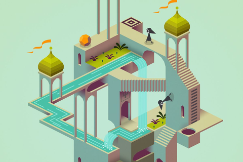Monument Valley made $5.8 million in revenue from a $1.4 ...