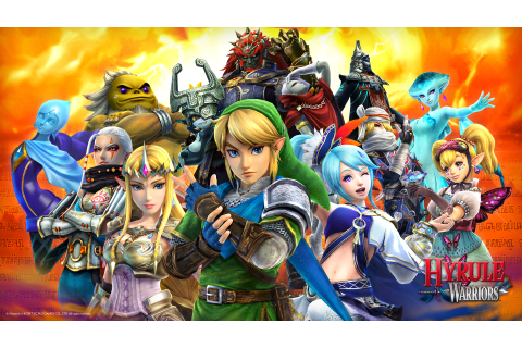 Hyrule Warriors Legends Review - Not Legendary