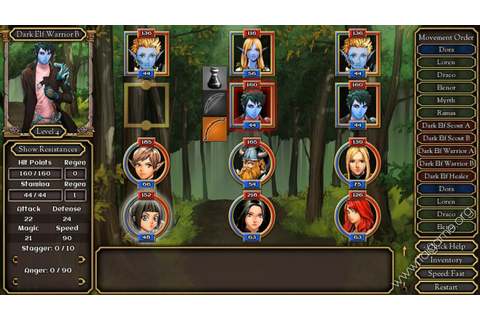 Loren The Amazon Princess - Download Free Full Games ...