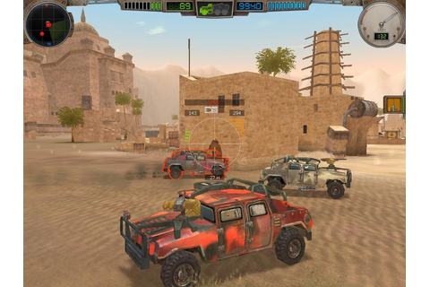 Download: Hard Truck: Apocalypse - Rise of Clans PC game ...
