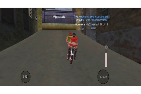 Dave Mirra BMX XXX Download Game | GameFabrique