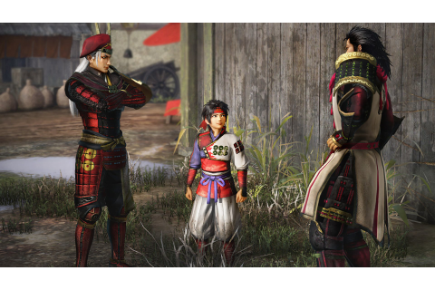 Samurai Warriors: Spirit of Sanada Game Reviews | Popzara ...
