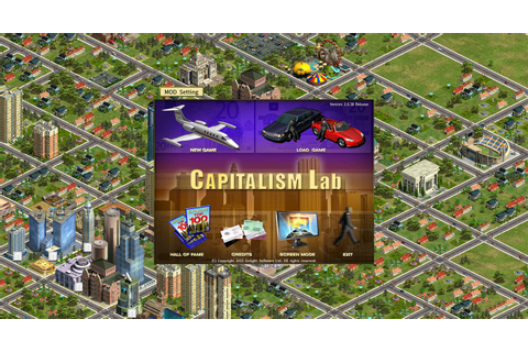 Let's Play Capitalism Lab Business Simulation - Episode ...