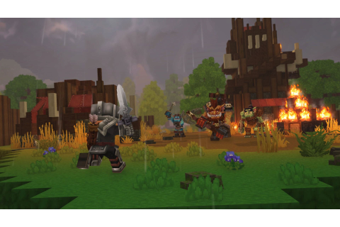 Hytale Wallpapers - HD, Desktop, iPhone, & Mobile! - Pro ...