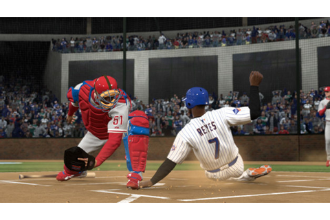 MLB® 09 The Show™ Game | PS3 - PlayStation